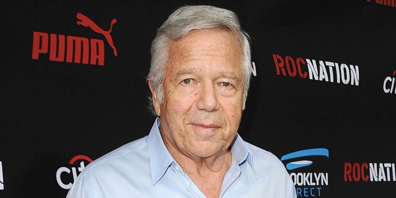 Robert Kraft Net Worth