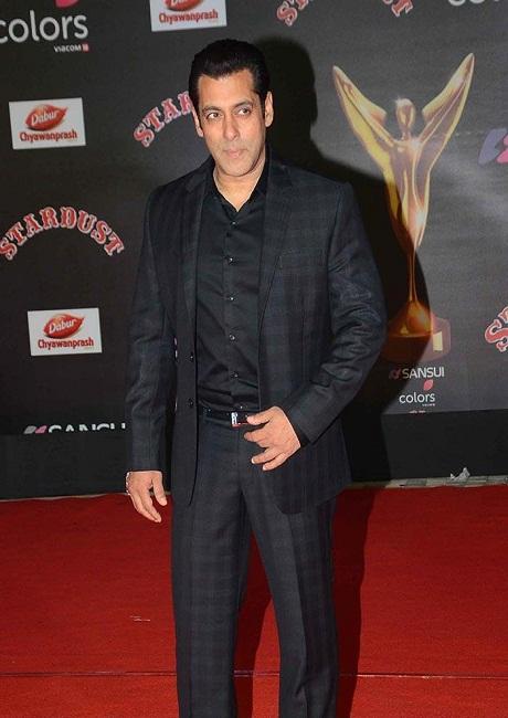 Salman Khan Net Worth 2