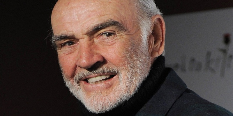 Sean Connery Net Worth