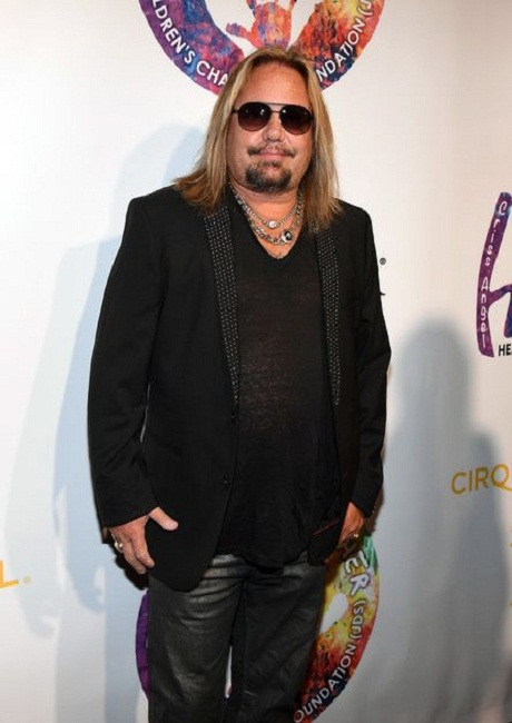 Vince Neil Net Worth 2