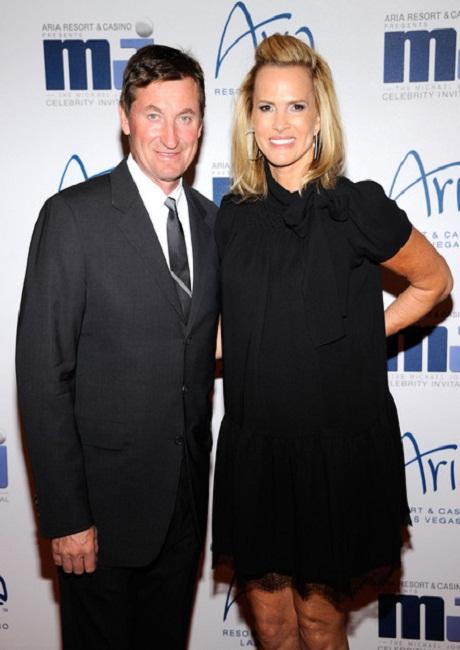 Wayne Gretzky Net Worth 2