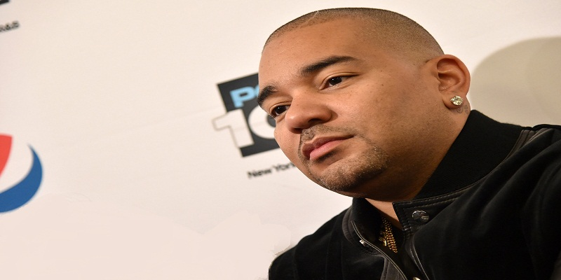 DJ Envy Net Worth