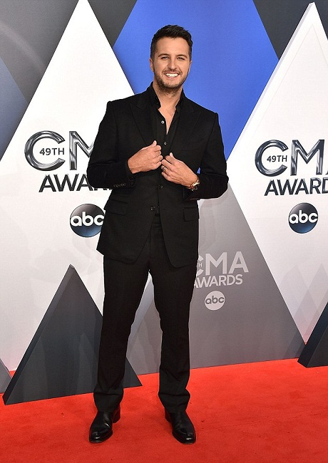 Luke Bryan Net Worth 2