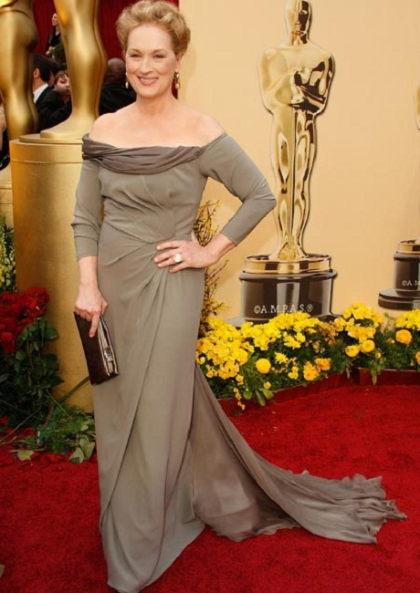 Meryl Streep Net Worth 2