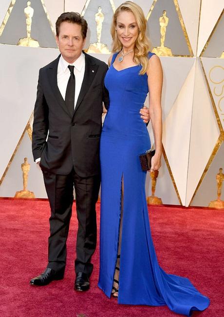 Michael J. Fox Net Worth 2
