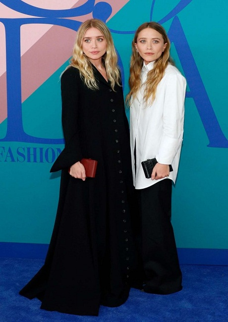 Olsen Twins Net Worth 2