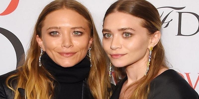 Olsen Twins Net Worth