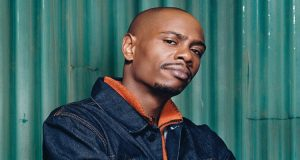 Dave Chappelle Net Worth