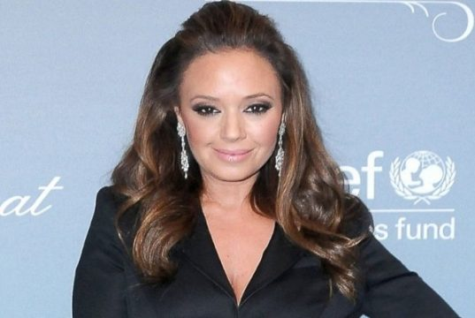 Leah Remini Net Worth
