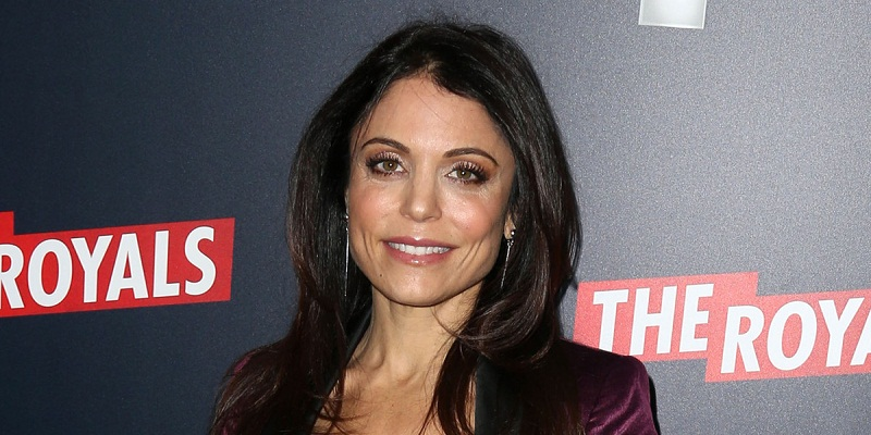 Bethenny Frankel Net Worth - celebritynetworths.net