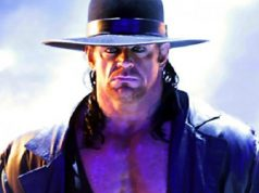 Undertaker Net Worth