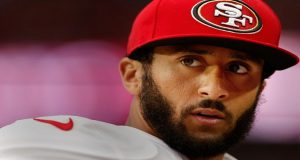 Colin Kaepernick Net Worth