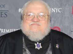 George R.R. Martin Net Worth