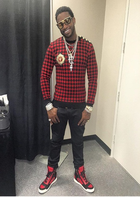 Gucci Mane Net Worth, How much the Gucci Mane Earns? | High