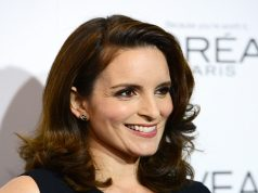 Tina Fey Net Worth