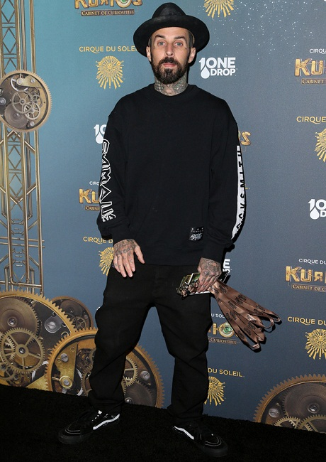 what is travis barker net worth and what makes him successful high net worth personalities. Black Bedroom Furniture Sets. Home Design Ideas