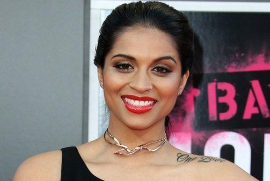 Lilly Singh Net Worth