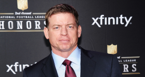 Troy Aikman Net Worth